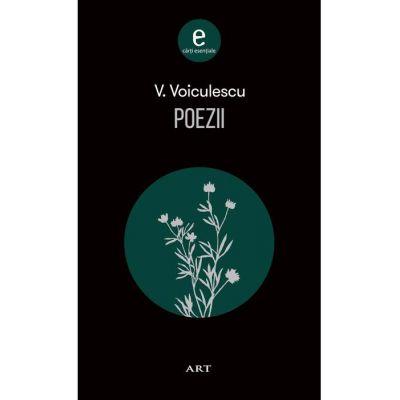 Poezii - Vasile Voiculescu