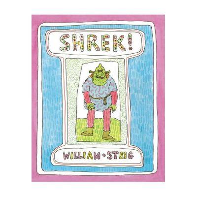 Shrek! - William Steig
