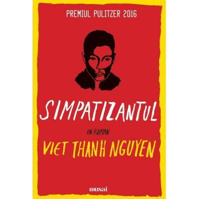 Simpatizantul - Viet Thanh Nguyen
