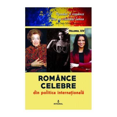 Românce celebre din politica internațională - Boerescu Dan-Silviu