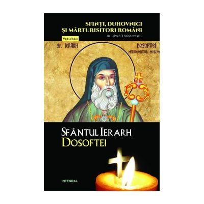 Sfântul Ierarh Dosoftei - Theodorescu Silvan