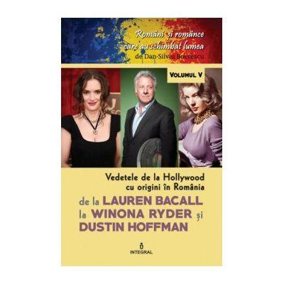 Vedetele de la Hollywood cu origini în România - Boerescu Dan-Silviu