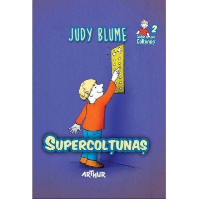 Supercolţunaş - Judy Blume