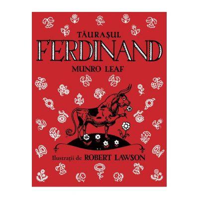 Tăurașul Ferdinand - Munro Leaf