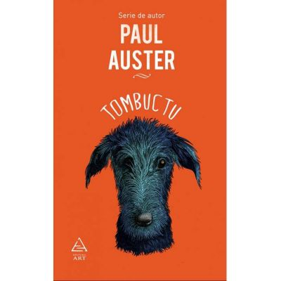 Tombuctu - Paul Auster