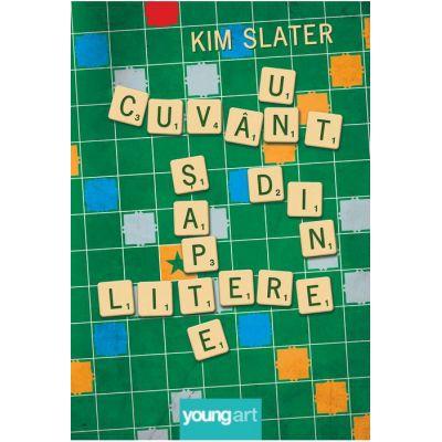 Un cuvânt din șapte litere - Kim Slater