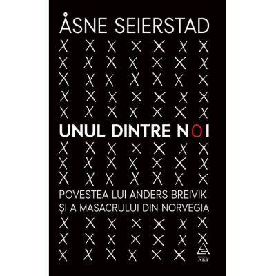 Unul dintre noi - Åsne Seierstad