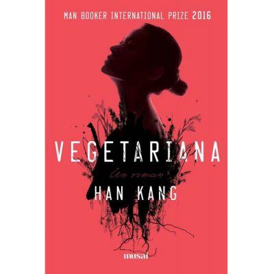 Vegetariana - Han Kang