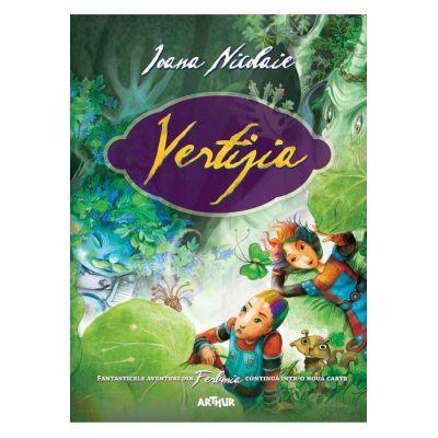 Vertijia - Ioana Nicolaie