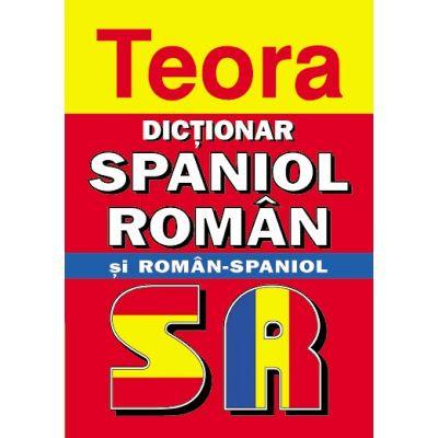 Dictionar RO/SP - SP/RO (de buzunar)