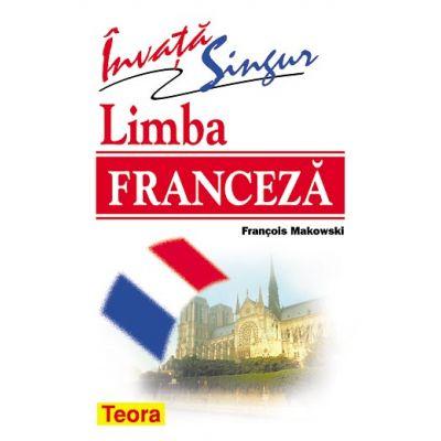 Invata singur limba franceza