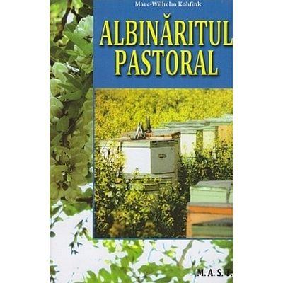 Albinaritul pastoral - Mark Kohfink