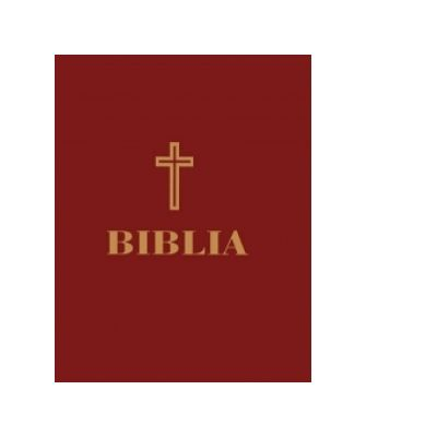 Biblia sau Sfanta Scriptura (redactata si adnotata de IPS Bartolomeu Valeriu Anania)