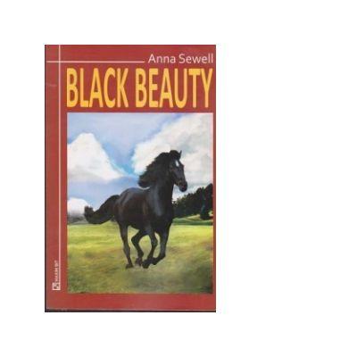 Black Beauty - Anna Seawell