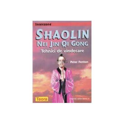 Qi Gong | Tehnici de vindecare - Peter Fenton