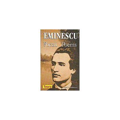 Mihai Eminescu - Poezii bilingve