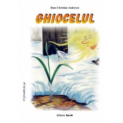 GHIOCELUL - H. Ch. Andersen
