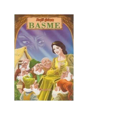 Basme - Fratii Grimm