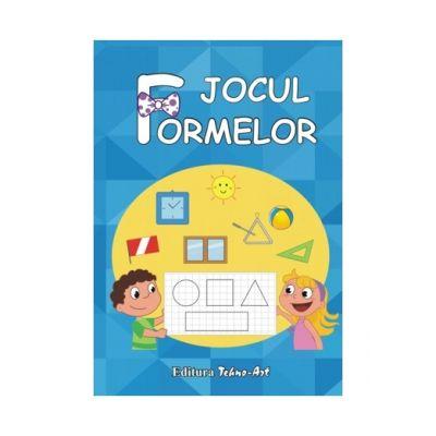 JOCUL FORMELOR