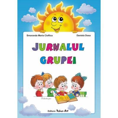 JURNALUL GRUPEI - S. M. Cioflica, D. Dosa