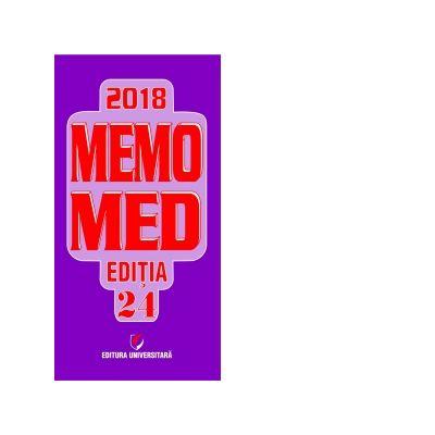 Memomed 2018 - Dumitru Dobrescu