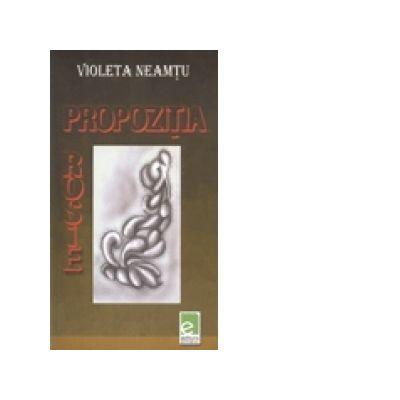Propozitia rosie - Violeta Neamtu