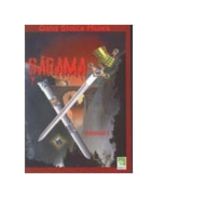 Sarama. Vol. 1 - Oana Stoica Mujea