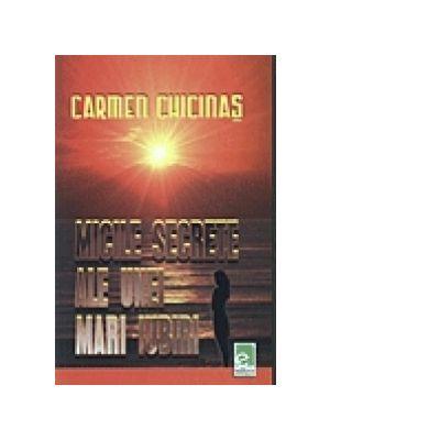 Micile secrete ale unei mari iubiri - Carmen Chicinas