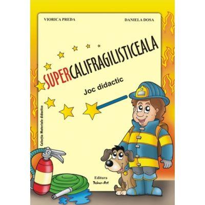 SUPERCALIFRAGILISTICEALA - V. PREDA, D. DOSA