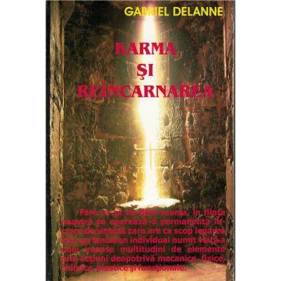 Karma si reincarnarea – Gabriel Delanne