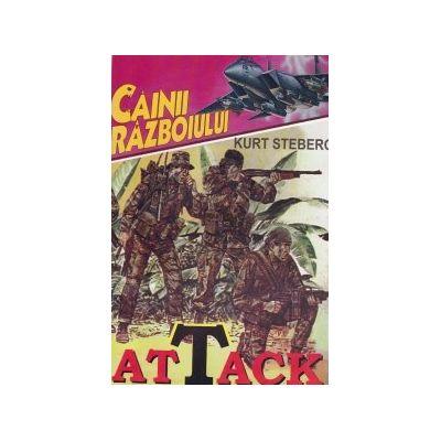 Attack- Kurt Steberg