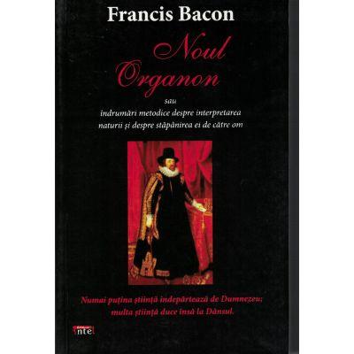 Noul Organon – Francis Bacon