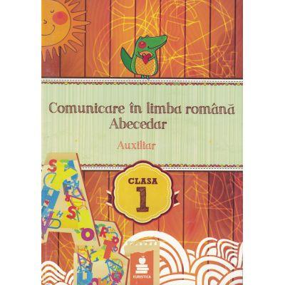 Comunicare in limba romana - Auxiliar clasa I