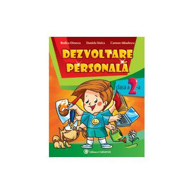 Dezvoltare personală. Clasa a II-a. DP2