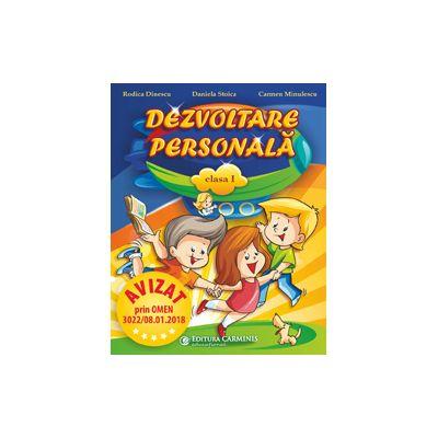 Dezvoltare personala. Clasa I. DP1