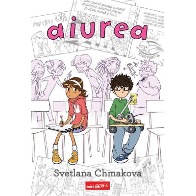 Aiurea - Svetlana Chmakova
