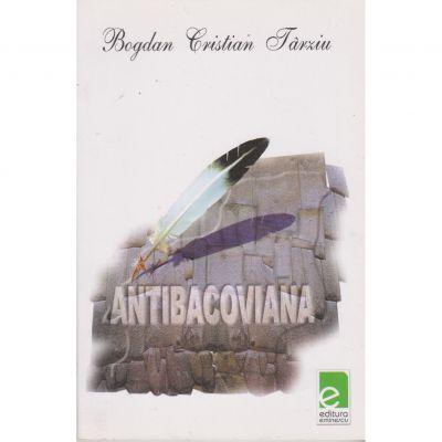 Antibacoviana - Bogdan Cristian Tarziu