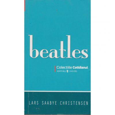 Beatles - Lars Saabye Christensen