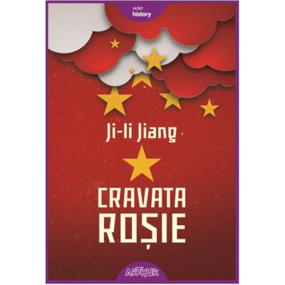 Cravata roșie - Ji-li Jiang