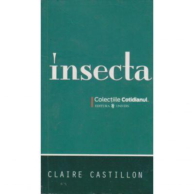 Insecta - Claire Castillon