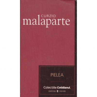 Pielea - Curzio Malaparte