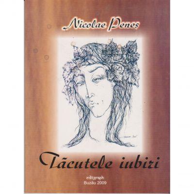 Tacutele iubiri - Nicolae Penes