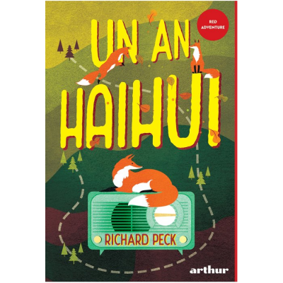 Un an haihui - Richard Peck