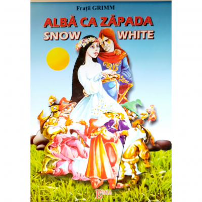 Albă ca Zăpada – Snow White