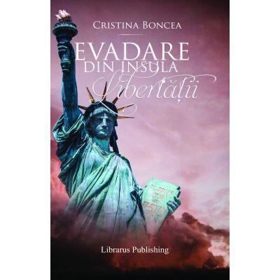Evadare din Insula Libertatii – Cristina Boncea