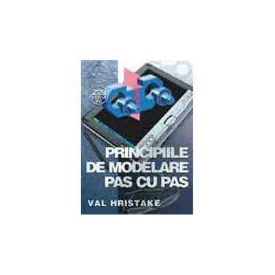 Principii de modelare pas cu pas, Val Hristake