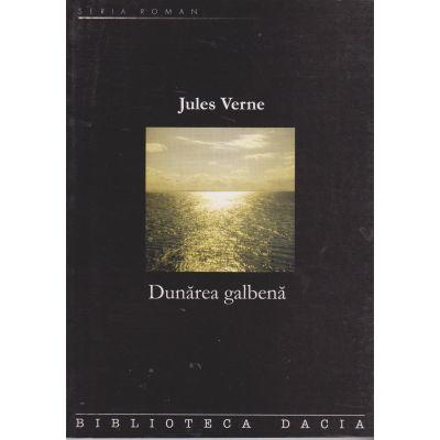 Dunarea galbena - Jules Verne