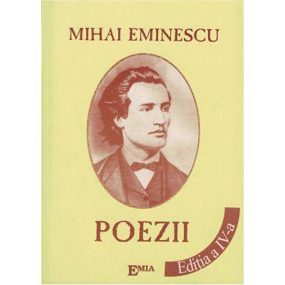 Mihai Eminescu – Poezii