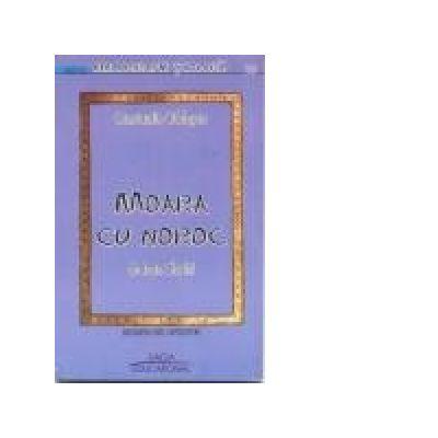 Moara Cu Noroc De Ioan Slavici - Constantin Cublesan - Biografia Unei Capodopere