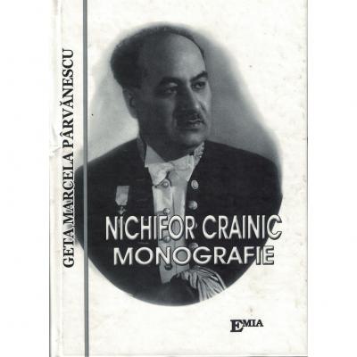 NICHIFOR CRAINIC, MONOGRAFIE